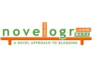 Novelogr is a stealth start-up aimed at promoting a concept dubbed the 'novelog' that is a blog format for budding authors to post updates to their works and gain a following. It's an updated version of the serialized novel...